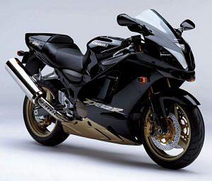 Kawasaki ZX (2002)