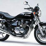 Kawasaki Zephyr 400 (1989-91)