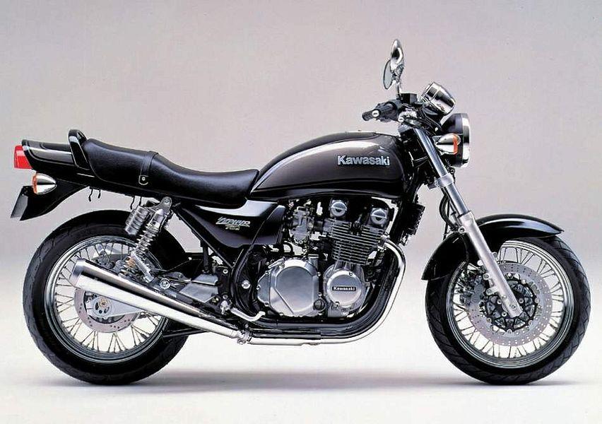 Kawasaki Zephyr 750 (1996-97)