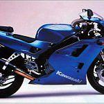 Kawasaki ZXR 400 (1991-92)
