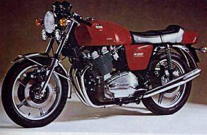 Laverda 1000 3C (1977-78)