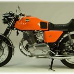 Laverda 750S (1969-70)