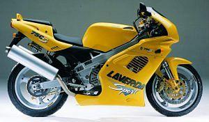 Laverda 750 Sport (1998)