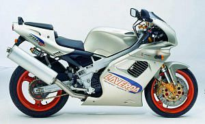 Laverda 750SS (2000)