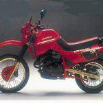 Laverda OR600 Atlas (1990)