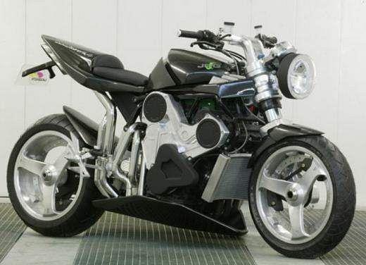 Lazareth Roadster V6 (2007)