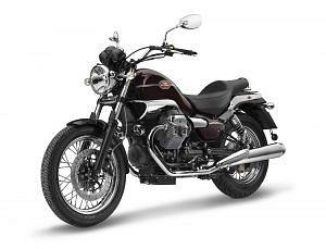 Moto Guzzi Nevada 750 Classic (2008-09)