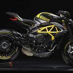MV Agusta 800 Dragster RR Pirelli Limited Edition (2019)