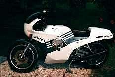 Magna Le Mans 1000 (1985)