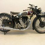 Matchless G90 Super Clubman 500 (1936-39)
