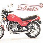 Moto Guzzi 750 Strada (1989)