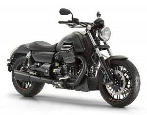 Moto Guzzi Audace (2015-16)