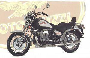 Moto Guzzi California 1100i (1993-94)