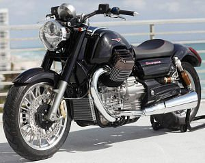 Moto Guzzi California 1400 Custom (2015-16)