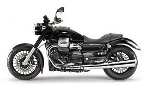 Moto Guzzi California 1400 Custom (2017)