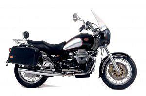 Moto Guzzi California EV Touring (2002-06)