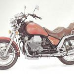 Moto Guzzi California III injection (1990-92)