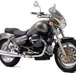 Moto Guzzi California Jackal (1999)