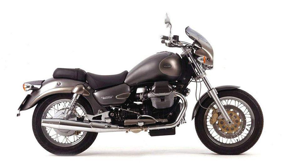 Moto Guzzi California Titanium (2003)