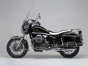 Moto Guzzi California Vintage (2006-07)