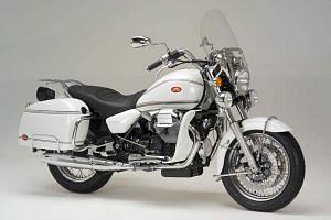 Moto Guzzi California Vintage (2008-09)