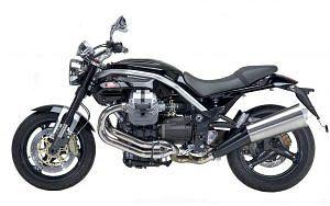Moto Guzzi Griso 1100 (2007-08)