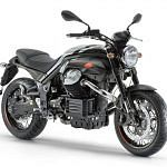 Moto Guzzi Griso S.E. Black Devil (2012)