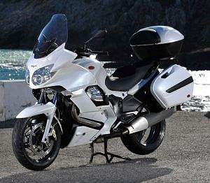 Moto Guzzi Norge 1200GT 8V (2012-13)