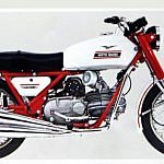 Nouvo Falcone 500 CF (1971)