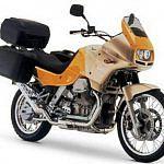 Moto Guzzi Quota 1100ES (2000)