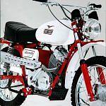 Moto Guzzi Stornello 125 Scrambler (1965-1967)