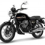 Moto Guzzi V 7 Classic (2010-11)