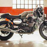 Moto Guzzi V 7 II Café Racer Kit (2015)