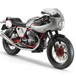 Moto Guzzi V7 Racer Special Edition (2013)