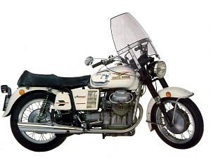 Moto Guzzi V-7 750 Special (1969-72)