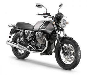 Moto Guzzi V 7 Special (2014)