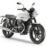 Moto Guzzi V 7 Stone (2013)