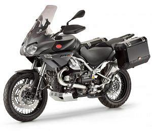 Moto Guzzi Stelvio 1200 NTX (2011-12)
