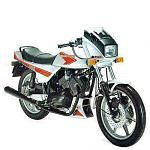 Moto Morini 350 K2 (1984)