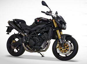 Moto Morini Corsaro 1200 Veloce (2007-09)