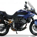 Moto Morini Granpasso 1200 (2014-15)