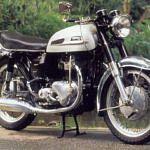Norton Atlas (1968)
