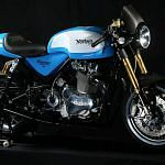"Commando 961 Café Racer  ""Mick Grant Special"" Limited Edition (2016)"