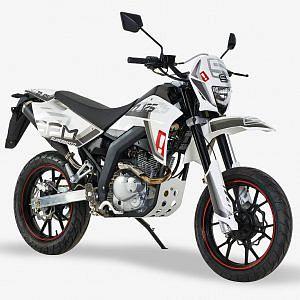 Sachs Enduro ZZ125 2011 (2011)