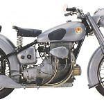 Sunbeam S8 (1949-56)