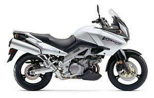 Suzuki GSX550ES (1984-86) - MotorcycleSpecifications com