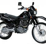 Suzuki DR200SE (2010-11)