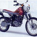 Suzuki DR 125SE (1997-99)