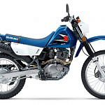Suzuki DR200SE (2006-07)