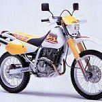 Suzuki DR 250 R (1995-97)
